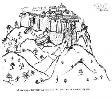 Тимиос Ставрос