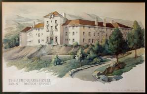 The Berengaria Hotel