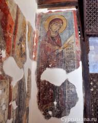 Христос и Богородица