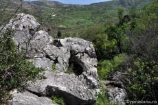 Каменная серия