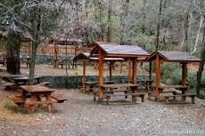 Место для пикника Меса Потамос