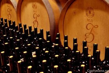 Оборудование винодельни