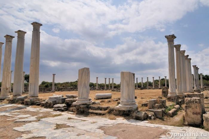 Римский гимнасий