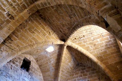 Внутри цитадели