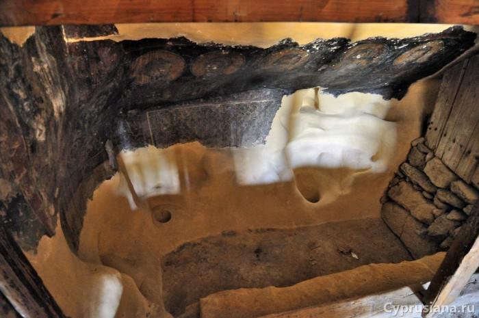 Гробница св. Созомена