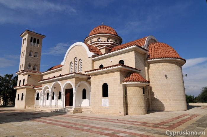 Церковь св. Рафаила