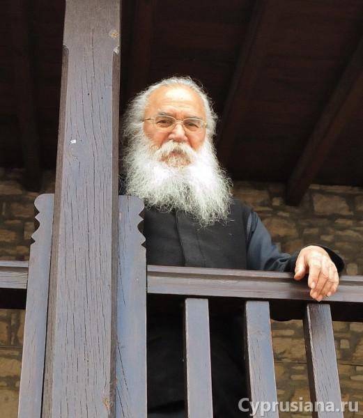 Монах Епифаний