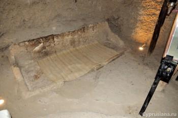 Пещера Ираклидия