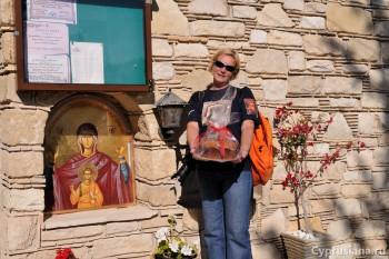 Монастырские гостинцы