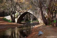 Мост Келефос