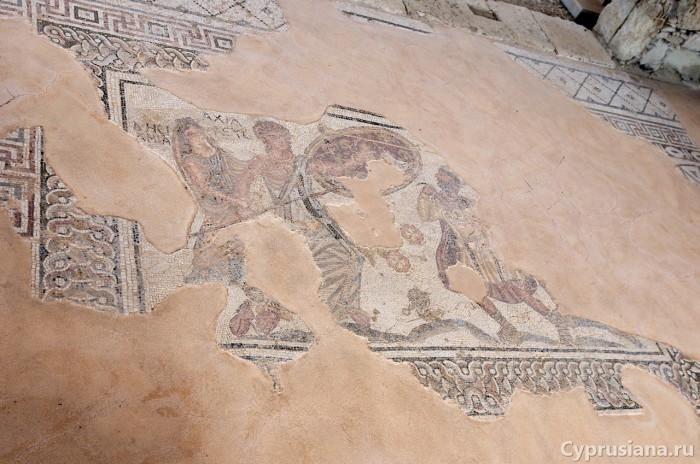 Обнаружение Ахиллеса Одиссеем