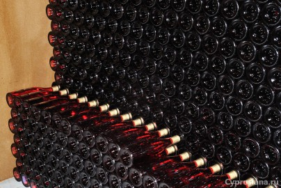 Закрома винодельни