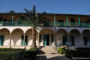 Муниципальный музей Pattichion