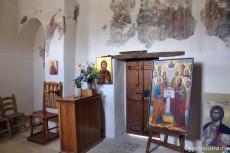 Современные атрибуты церкви
