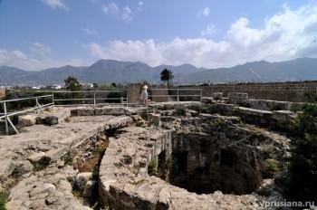 Виды с крепости