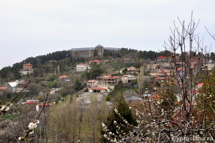 Вид отель Беренгария
