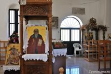 Новая церковь св. Иллариона