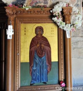 Святая Анастасия