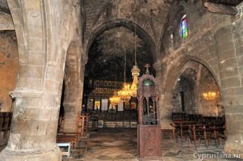 Аббатская церковь