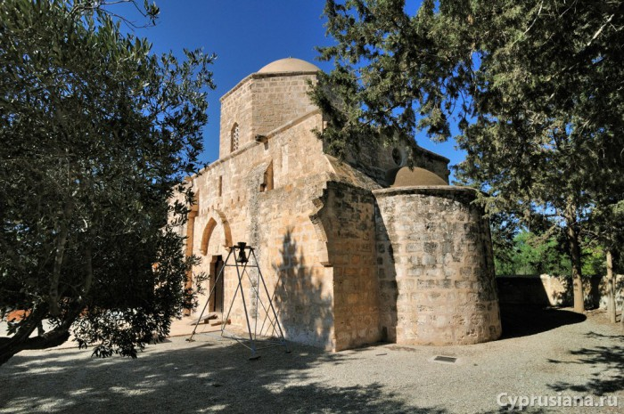 Agios Georgios Teratsiotis