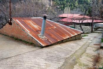 Крыши Педуласа