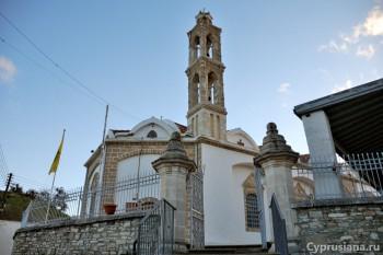 Церковь св. Харалампоса
