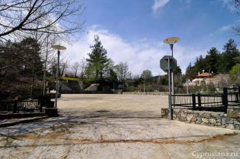 Площадки