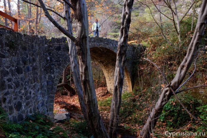 Mylou Bridge