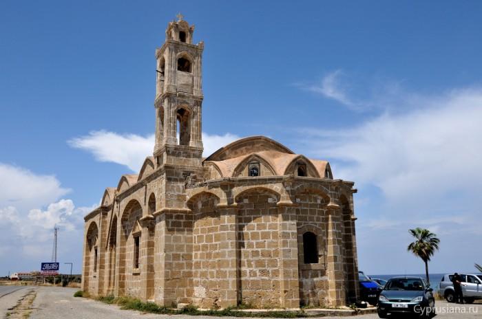 Церковь св. Фирса