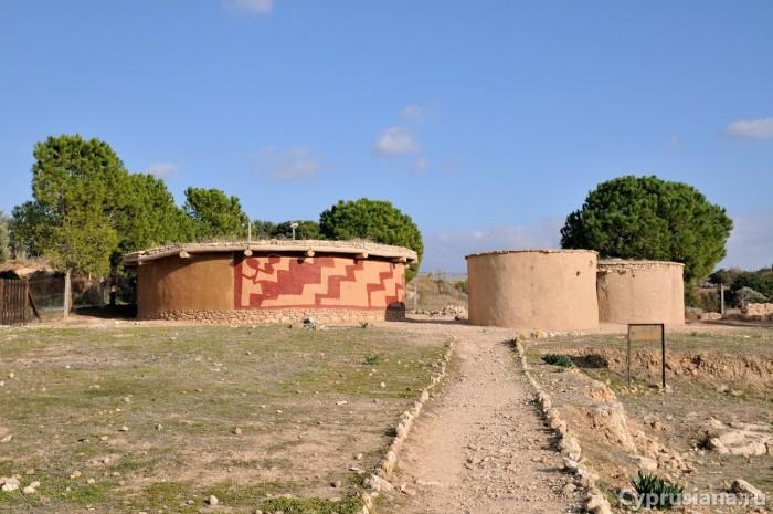 Деревня Лемба