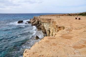 Пещеры Каво Греко