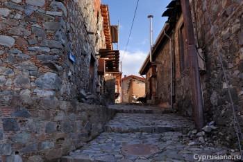 На улочках Киперунты