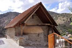 Церковь Богородицы Мутулла