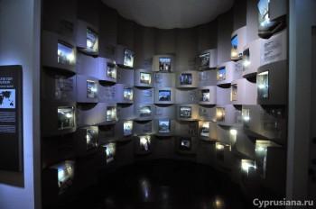 Хронологическая комната