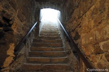 Гробница апостола Варнавы