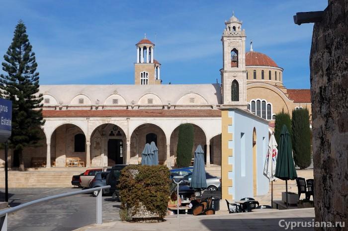 Церковь св. Георгия (старая)