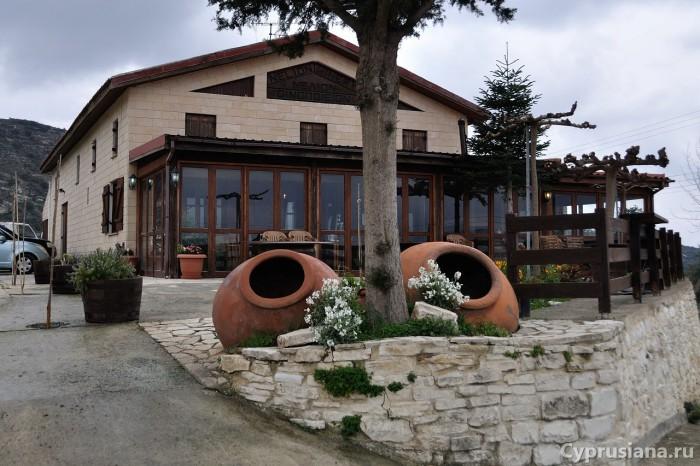 Nelion Winery
