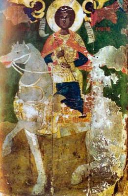 George Symvoulas