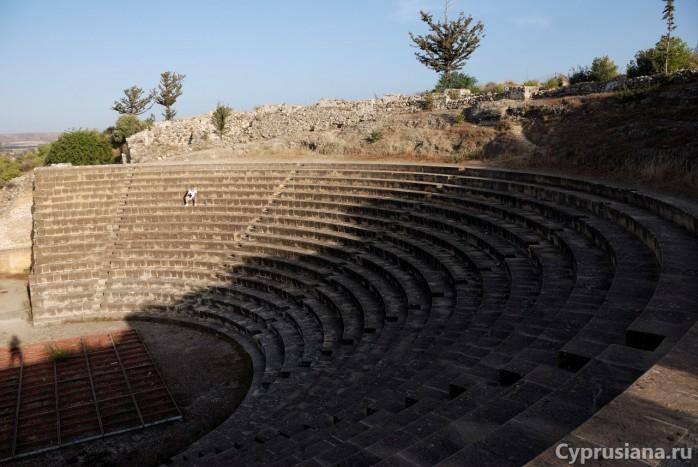 Театр в Соли