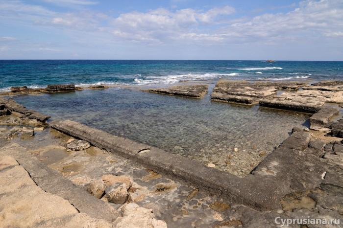 Римский бассейн