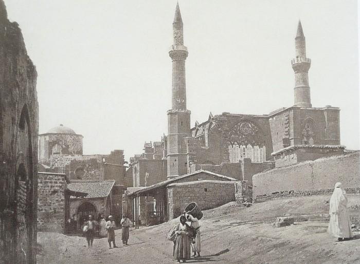selimiye 1878