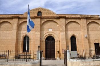 Церковь Апостола Луки